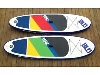 "Stand Up Paddleboard (S.U.P.) 10'2"" x 33"" Inflatable"