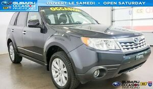 2012 Subaru Forester Touring MAGS+TOIT.PANO+SIEGES.CHAUFFANTS