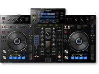 Pioneer XDJ-RX All In One DJ System