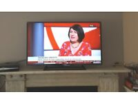 "Sony 40"" KDL40R453CBU FULL HD LED TV WITH FREEVIEW - MINT CONDITION"