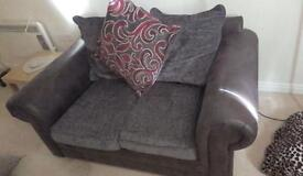 Xxxxxxx Dfs 2 Seater delivery available