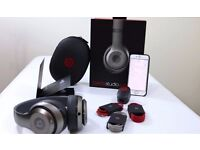 Beats by Dre Studio Wireless - Titanium
