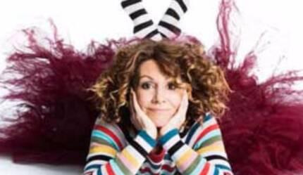 Kitty Flanagan 'Smashing' 2x tickets Thurs 2 Nov @Regal Theatre