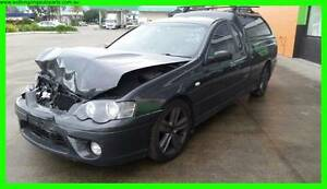 Ford Falcon XR8 Ute, 06, 5.4L V8, Auto.  Now Dismantling Wollongong Wollongong Area Preview