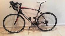 Specialized S Works Roubaix 2008 Model Lewisham Marrickville Area Preview