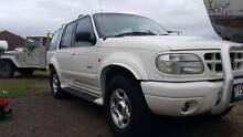 2000 Ford Explorer Wagon Twin Waters Maroochydore Area Preview