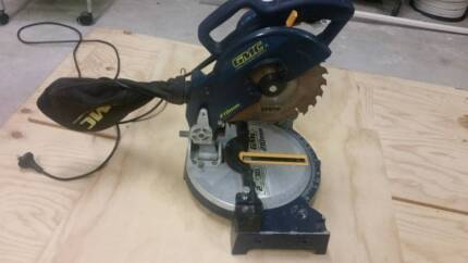 GMC Drop saw