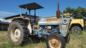 farm tractor and construction machinery clearance Freemans Reach Hawkesbury Area Preview