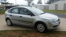 2005 Ford Focus Hatchback Grafton Clarence Valley Preview