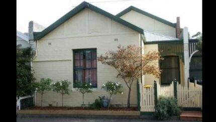 Gorgeous, bright Richmond house with courtyard for lease $600 p/w Burnley Yarra Area Preview