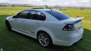 2013 Holden Commodore Sedan Muswellbrook Area Preview