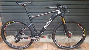 """BMC TeamElite TE01 - Swiss Edition - 29"""" - XC race MTB Hornsby Hornsby Area Preview"""
