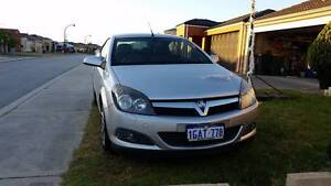 2007 Holden Astra Convertible Canning Vale Canning Area Preview