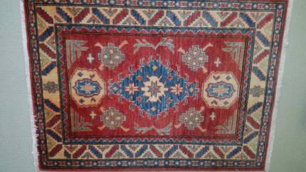 real kazak persian rug