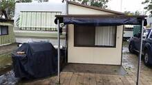 ON-SITE CARAVAN/ANNEXE  -  CENTRAL COAST NSW Kings Langley Blacktown Area Preview