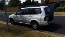 Cheap!! Suzuki 7 seater (some work required) Melton West Melton Area Preview