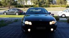 2001 Holden Commodore Sedan Berwick Casey Area Preview