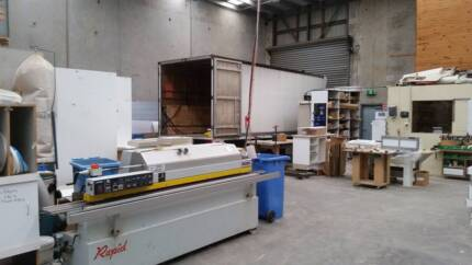 Cabinet Making Business for sale. Macedon Ranges Macedon Ranges Preview