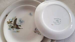 Retro Vintage Dinner Set - Buy Individual Items! Nambour Maroochydore Area Preview