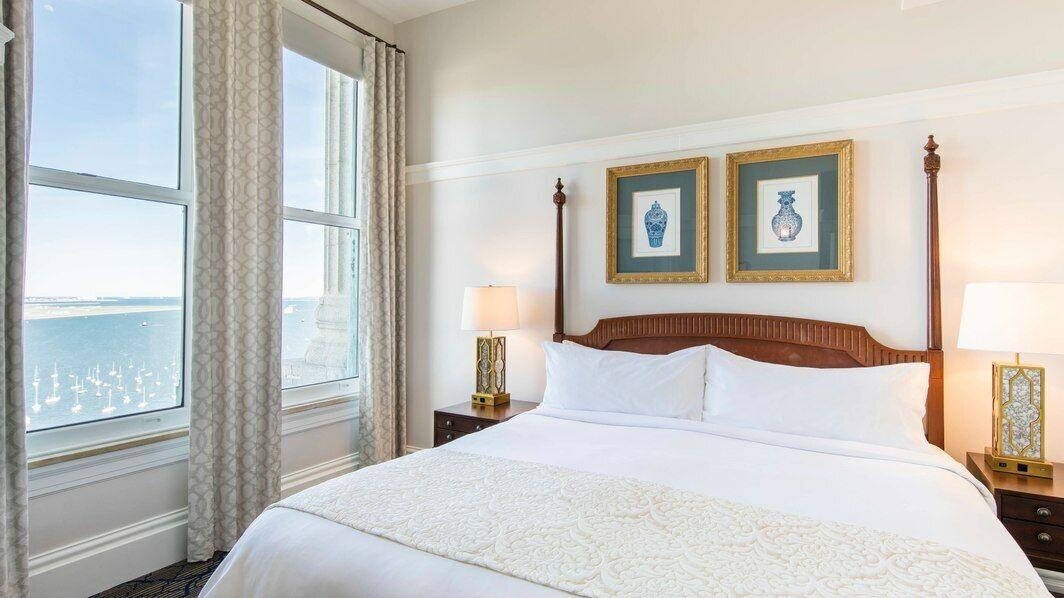 Marriott Vacation Club Pulse At Custom House Timeshare, Boston MA - $112.50