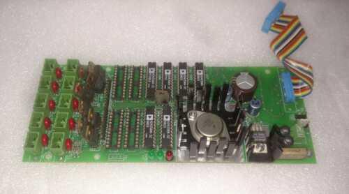 Pcb0118 Rev.b Pcb Board El803