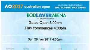 australian open Men's final Echuca Campaspe Area Preview