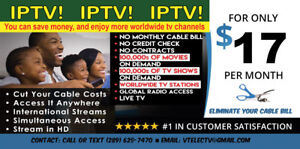 Special Price!! Discount  TV Subscription Service... SAVE BIG!!