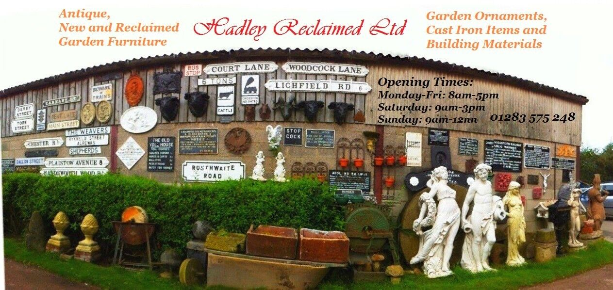 Hadley Reclaim Ltd