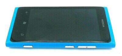 Nokia Lumia 800 -  Blue (Unlocked) Smartphone  na sprzedaż  Wysyłka do Poland