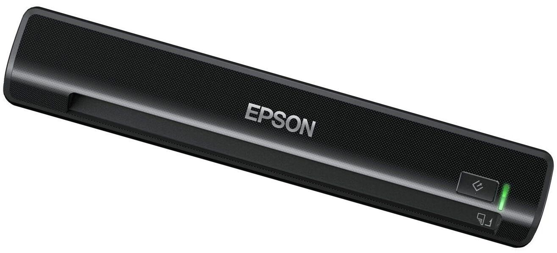 Epson WorkForce DS-30 Portable Document Scanner