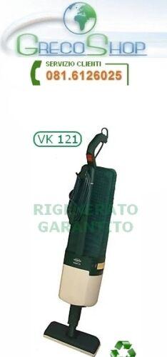 Aspirapolvere folletto vorwerk vk 121 rigenerato usato ebay - Costo aspirapolvere folletto ultimo modello ...