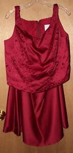 Dress size 16/18 Windsor Region Ontario image 2