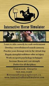 Want to be the BEST RIDER you can be for your HORSE?