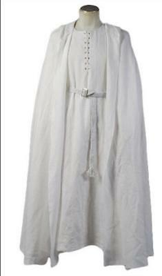 The Lord of the Rings Gandalf Robe Halloween - Gandalf Robe