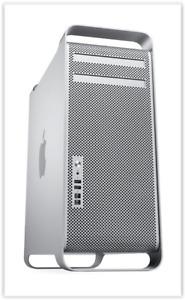 Mac Pro Intel  (tour)
