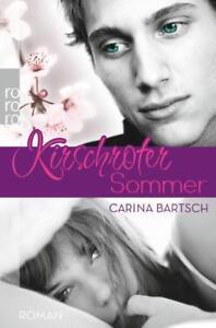 Kirschroter Sommer von Carina Bartsch (2013, Taschenbuch)
