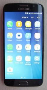GALAXY S6 LIKE NEW ROGERS/CHATR (32GB)