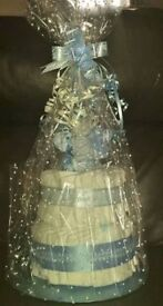 Nappy cake for sale