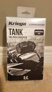 Kriega tank bag adaptor