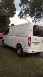 2013 LDV V80 Van/Minivan **12 MONTH WARRANTY**