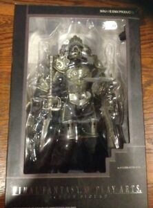 Final Fantasy XII Gabranth Figurine