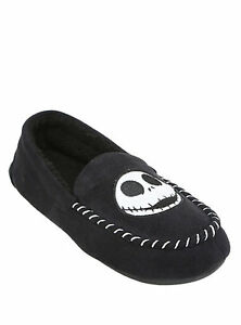 Jack Skellington Mens Shoes