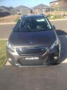 2014 Peugeot 2008 Wagon **12 MONTH WARRANTY** Moorebank Liverpool Area Preview