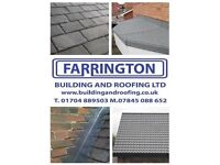 Local family business, qualified builder & roofer servicing southport & the surrounding areas,