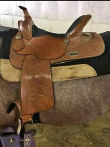 Wanted 15 or 16 inch barrel saddle