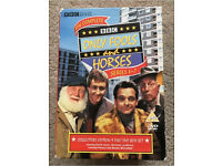 Only Fools And Horses - Series 1-7 (DVD, 2004, 9-Disc Set, Box Set)