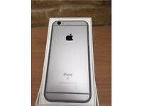 Swap /sale iPhone 6s warranty unlocked