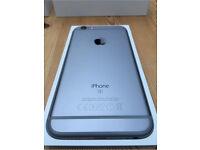 Unlocked iPhone 6s swap or sale