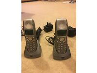 6 x BT Diverse 2610 DECT wireless house phones