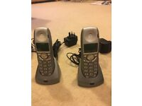 BT Diverse 6210 Cordless house phone system. 6 handsets